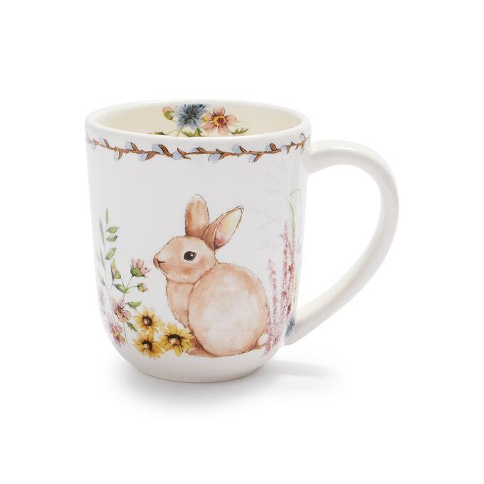 Bunny Mug, 15.2 oz.