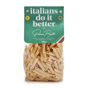Italians Do It Better Penne, 17.6 oz.