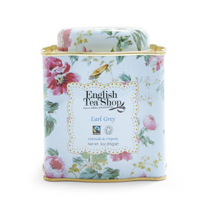 English Tea Shop Loose Earl Grey Tin, 3 oz.