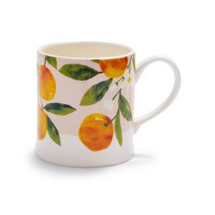Citrus Mug, 17.8 oz.