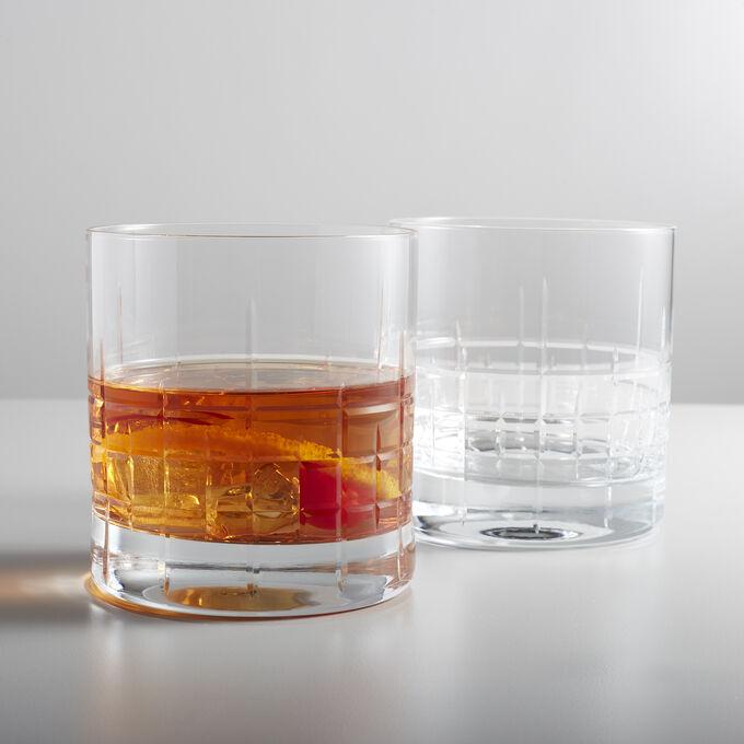 Schott Zwiesel Aberdeen Double Old-Fashioned Glasses, Set of 2