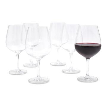 Schott Zwiesel Congresso Red Wine Glasses, Set of 6