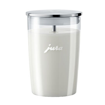 JURA Glass Milk Container