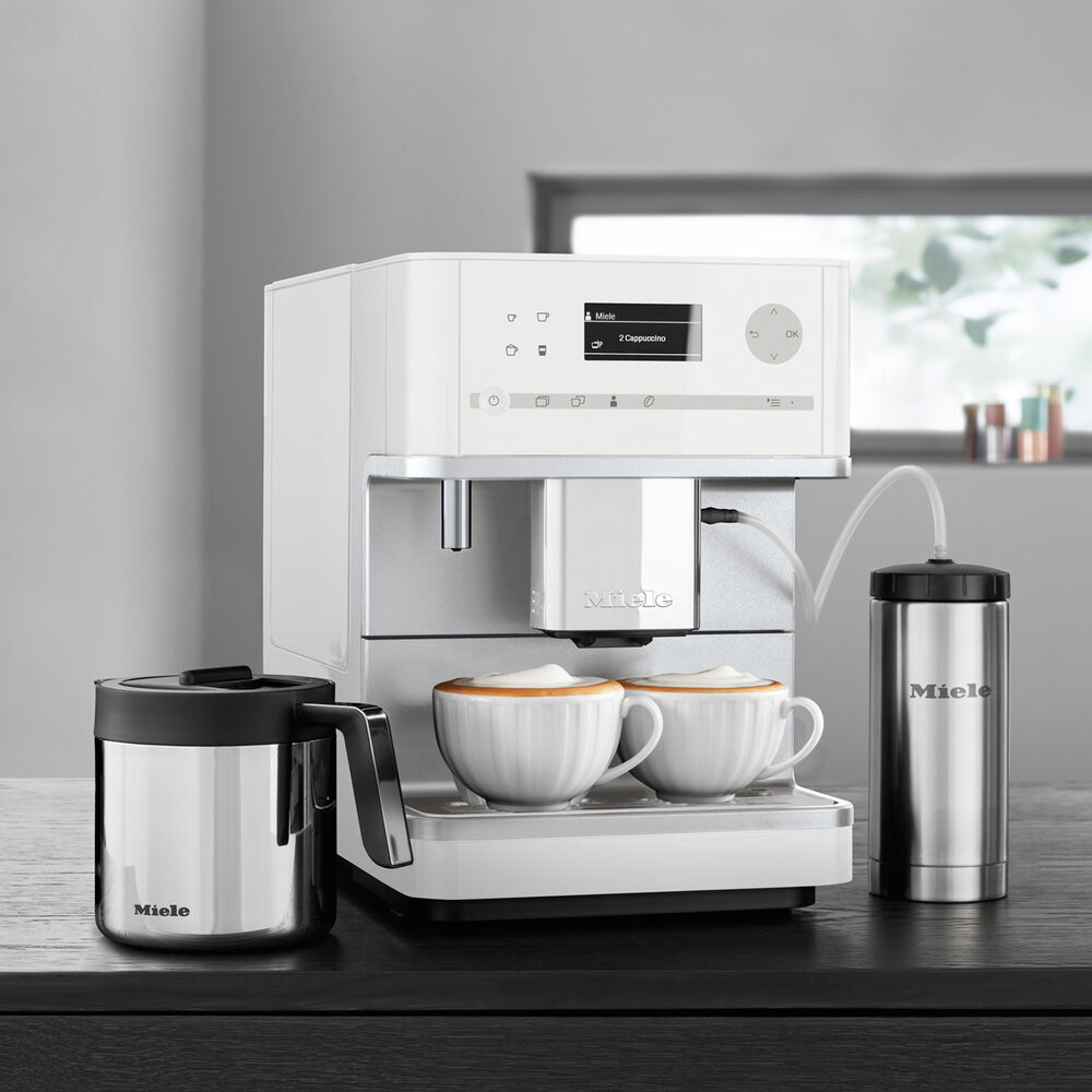Miele CM6350 Countertop Coffee System