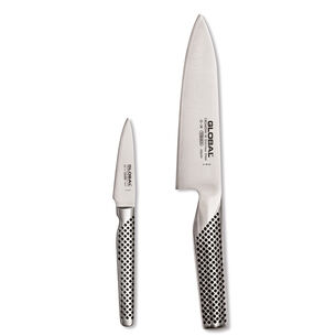 Global 2-Piece Knife Set