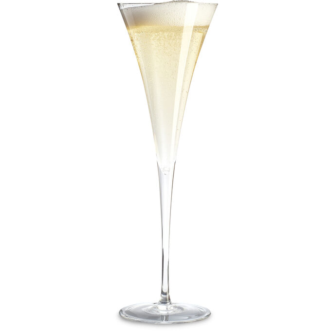 Zwiesel 1872 Enoteca Champagne Toasting Glass