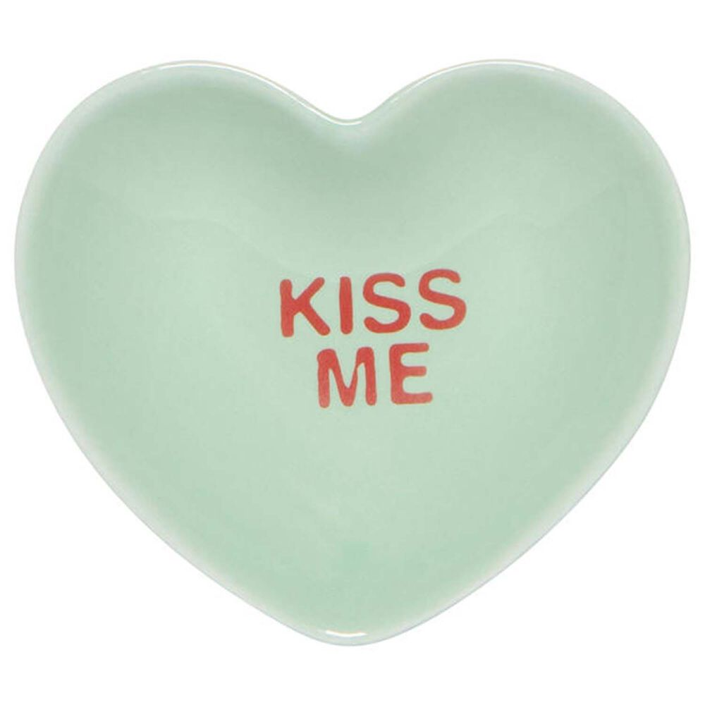 Sweet Hearts Pinch Bowls, Set of 6