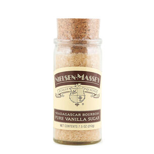 Madagascar Pure Vanilla Sugar, 7.5 oz.