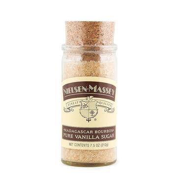 Madagascar Pure Vanilla Sugar, 7.5 oz.