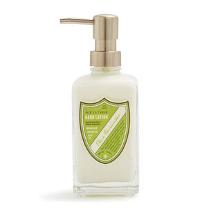 Sur La Table Olive Coriander Hand Lotion, 13 oz.