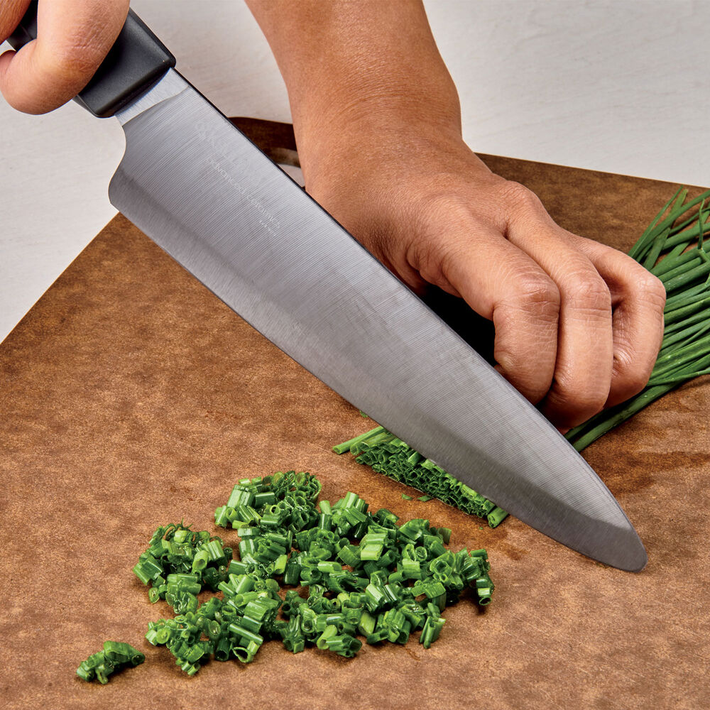 "Kyocera Advanced Ceramic Professional Chef's Knife, 7"""