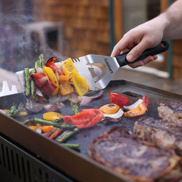 Cuisinart Two-Burner Gas Griddle