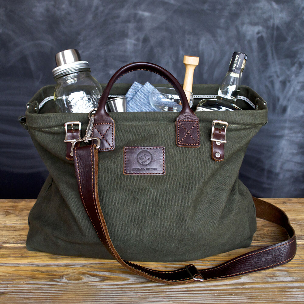 W&P Cocktail Kit