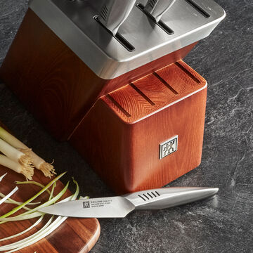 Zwilling J.A. Henckels Twin Fin Air 7-Piece Self-Sharpening Knife Set