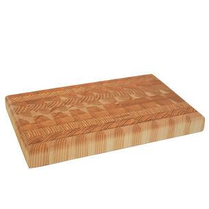 Larch Wood Lightweight Cutting Board