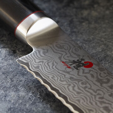 "Miyabi Kaizen Bread Knife, 9½"""