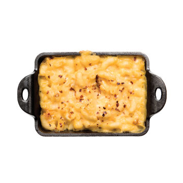Lodge Cast Iron Mini Rectangular Server, 10 oz.