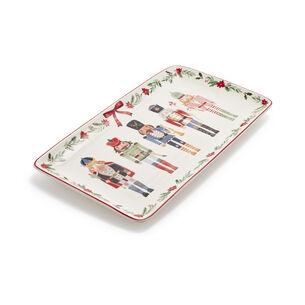 Nutcracker Platter