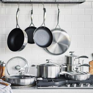 Scanpan CS+ 15-Piece Cookware Set