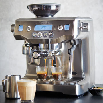 Breville Oracle Semi-Automatic Espresso Machine