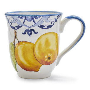 Limone Mug, 15 oz.