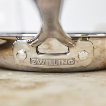 Zwilling Clad X3 Skillets
