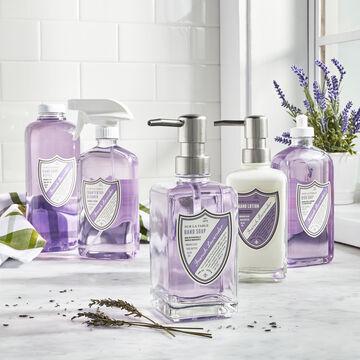 Sur La Table French Lavender Countertop Cleaner, 18 oz.