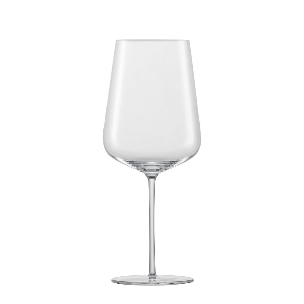 Schott Zwiesel Vervino Full Red Wine Glasses, Set of 6