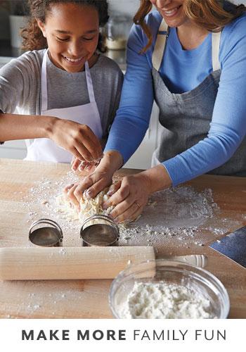 cooking class make more family fun