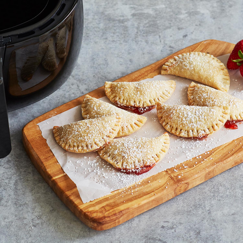 Summer Strawberry Hand Pie Recipe Sur La Table