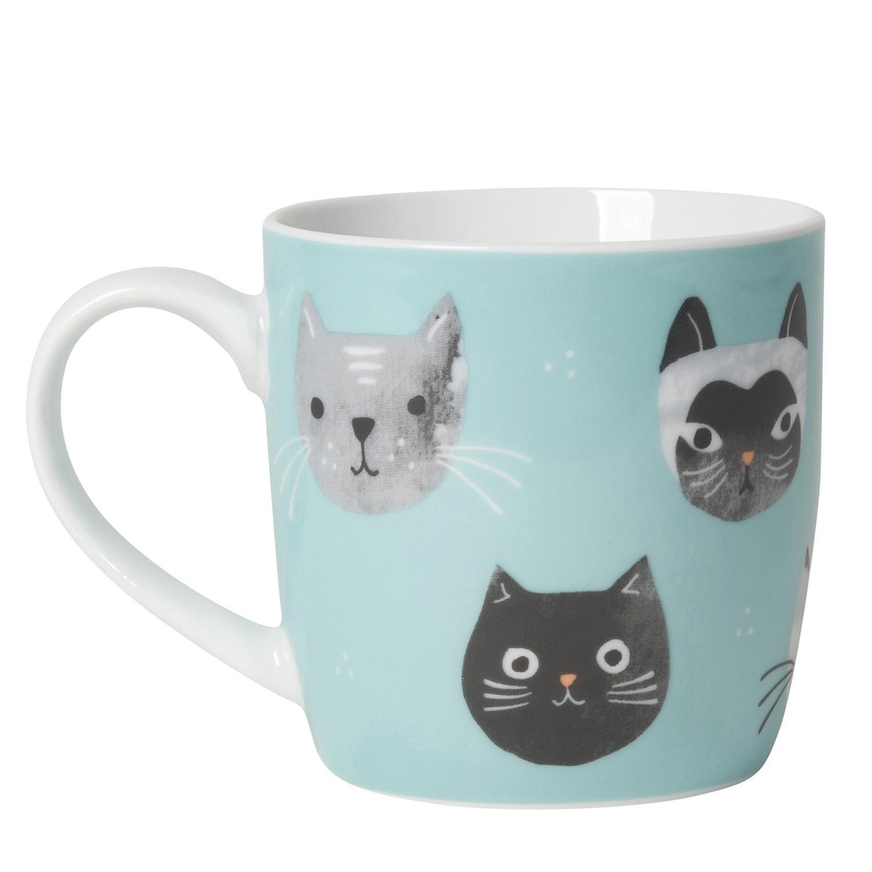 Cat S Meow Mug 12 Oz Sur La Table
