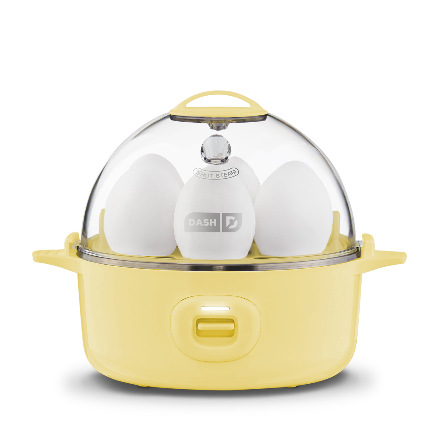 Countertop egg cooker
