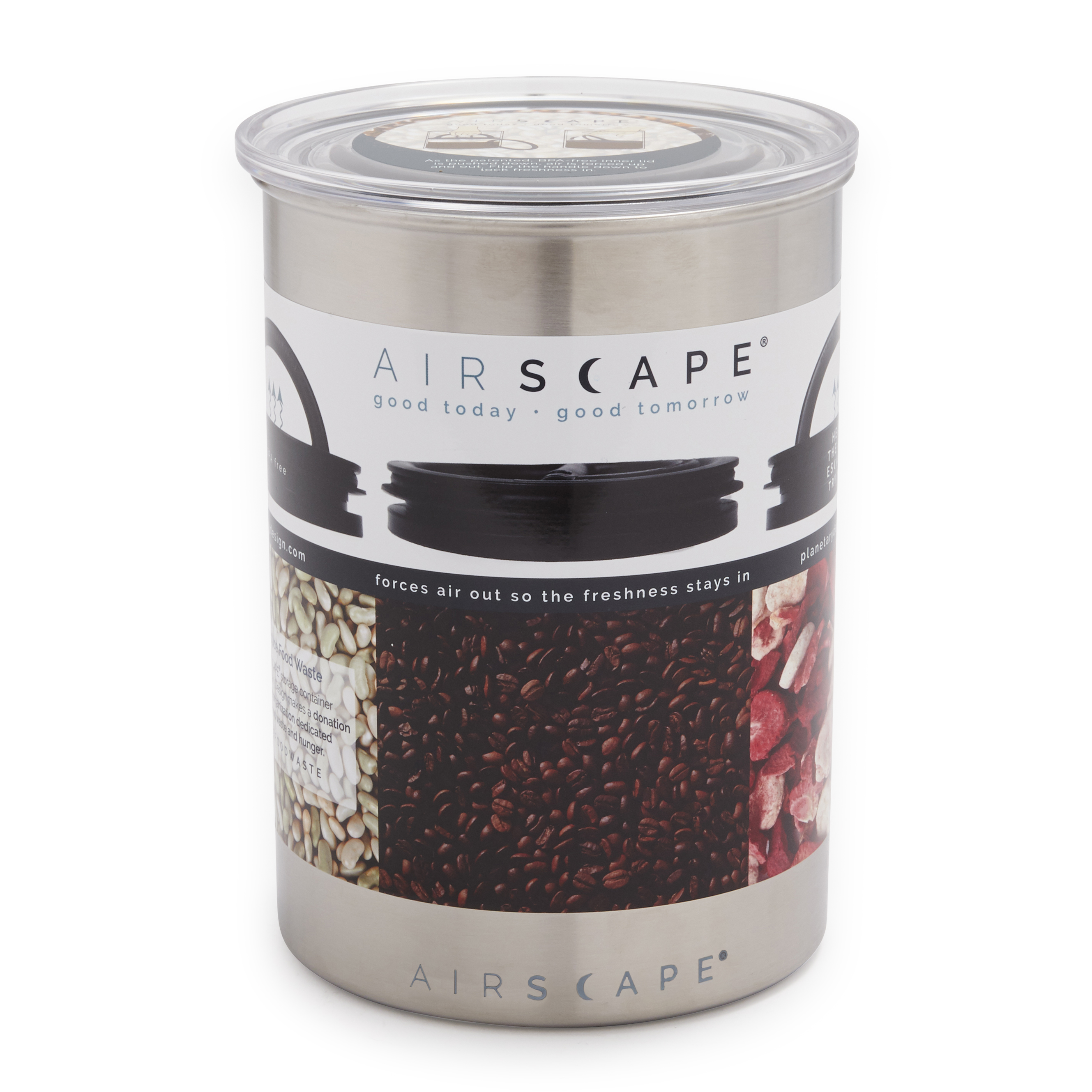 Airscape Coffee Canister Sur La Table