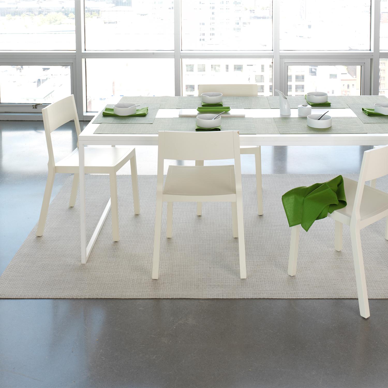 Chilewich Basketweave Floor Mat Khaki Sur La Table