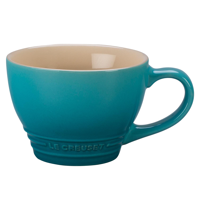 Le Creuset Bistro Mug 14 Oz Sur La Table