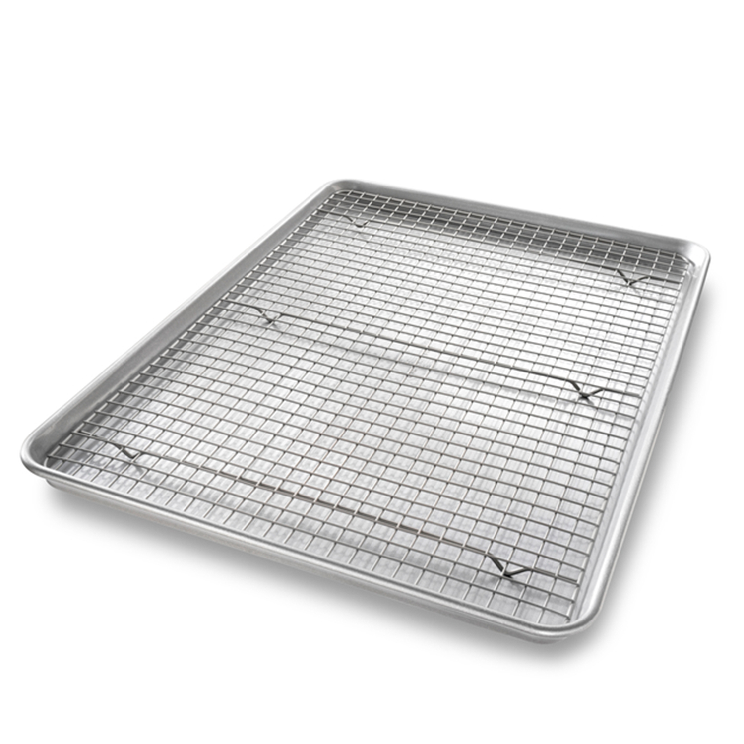 Usa Extra Large Sheet Nonstick Pan And Bakeable Nonstick