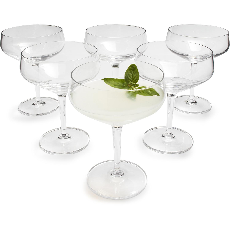 Schott Zwiesel Bar Collection Coupe Glasses Sur La Table