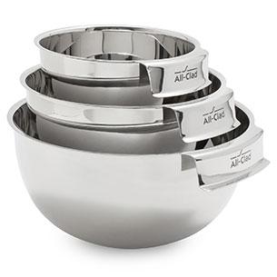 Mixing & Prep Bowls