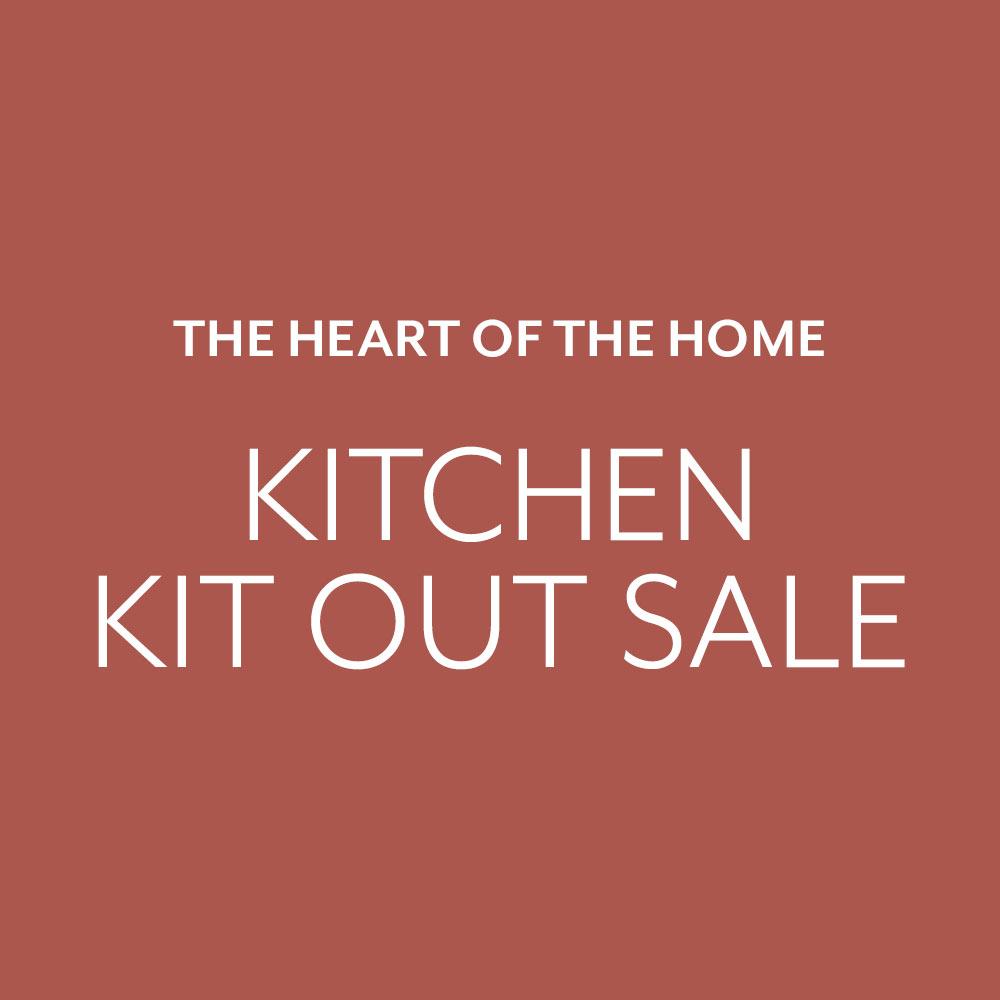 Kitchen Kit Out Sale