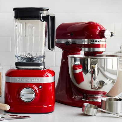 A KitchenAid for Every Cook