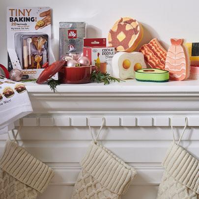 Sur La Table stocking stuffers