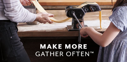 Make More Gather Often