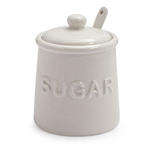 Sugar Bowls & Creamers