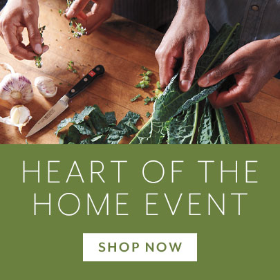 Heart of the Home Event