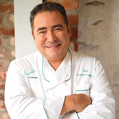 Father's Day Grilling with Emeril Lagasse online cooking class