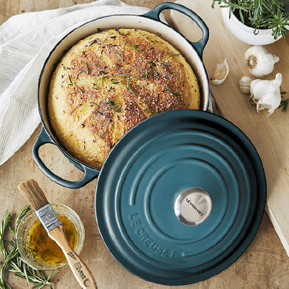 Le Creuset up to 50% off