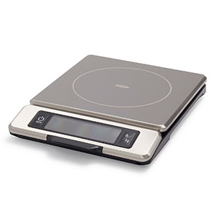 Measuring & Scales