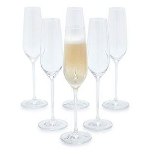 Cocktail & Wine Glasses