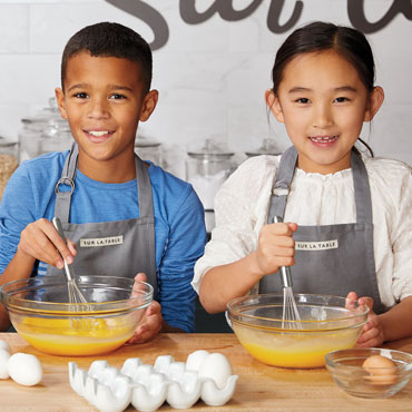 Kids' and Teens' Cooking Class Series