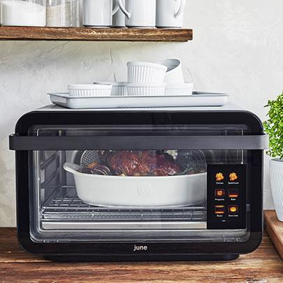 new June oven